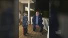 Dr. Strang makes heartfelt housecall