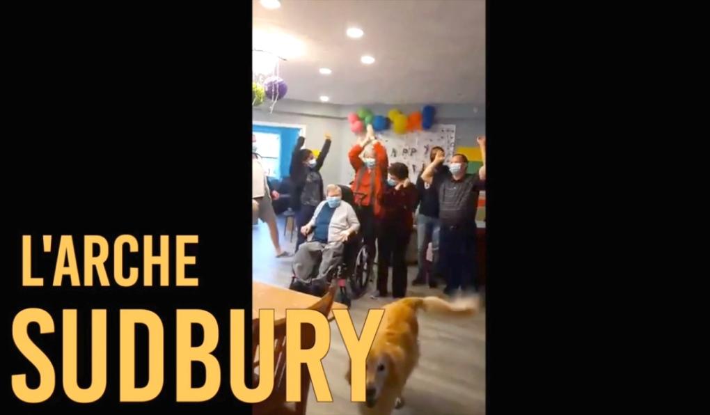 L'Arche Sudbury
