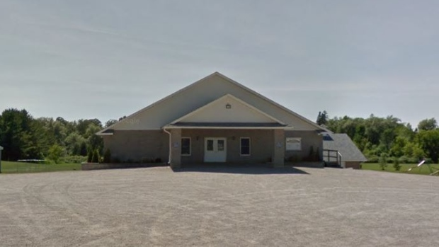 Glad Tidings Christian School closed in Tara, Ont.