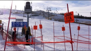 Winsport has already sold out of season passes as Calgarians look to stay active during the pandemic.
