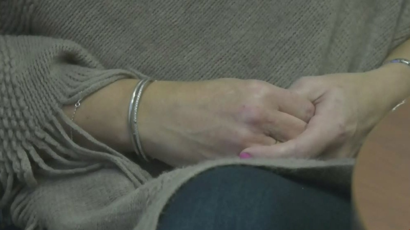 Woman says doctor sexually assaulted her