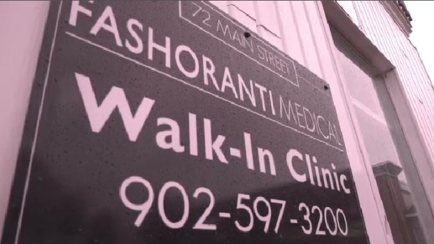 Woman says she felt 'violated' and 'betrayed' after visit to N.S. doctor's office