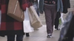 As Americans took advantage of Black Friday deals, what about here in the north? More from CTV's Sergio Arangio in Timmins.