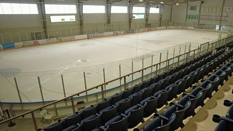 Amherstburg considers melting ice pad this year