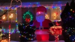 Lighting up Arnprior for Christmas