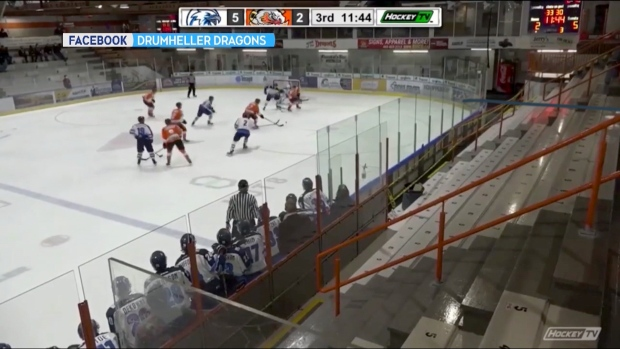 Alberta junior hockey team in quarantine after 16 members test positive for COVID-19