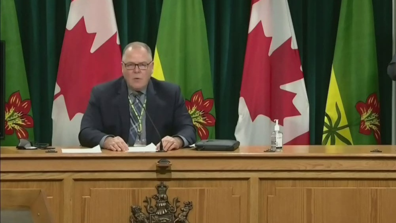 Sask. residents urged to lower close contacts