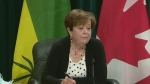 Sask. government projecting $2B deficit