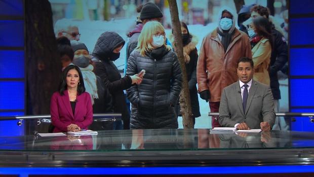 CTV News Toronto at Six for Friday, November 27 | CTV News