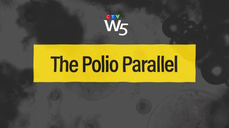 The Polio Parallel