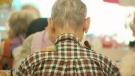 Seniors heavily impacted by COVID-19