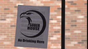 Prince Albert youth encourage sobriety