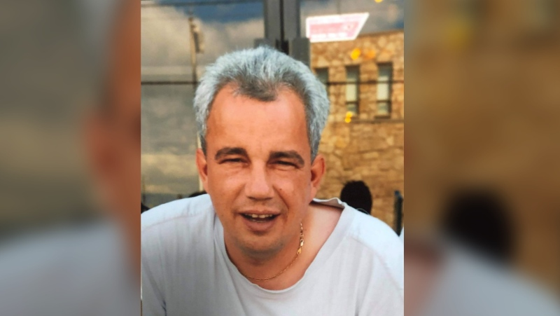 Alain Laplante, 53, has been missing in Sorel since Nov. 26. (Photo: Surete du Quebec)