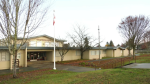 Fraser Health announced the outbreak at Newton Elementary School Friday night. (CTV)