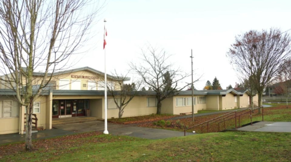 Newton Elementary School
