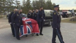 Hovingh funeral