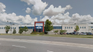 TRIO Sportsplex and Event Centre is seen in this Google Street View photo. (Google Maps)
