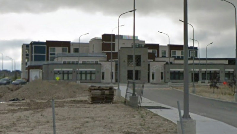 Alberta Health says there are 11 active cases of COVID-19 at Generations Calgary on Skyview Ranch Drive N.E. (File/Google Maps)
