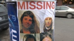Anniversary of Emma Fillipoff's disappearance