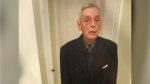 Joseph Guiseppe Starnino, 74, was last seen Nov. 26 and police officers have reason to fear for his safety. SOURCE: SPVM