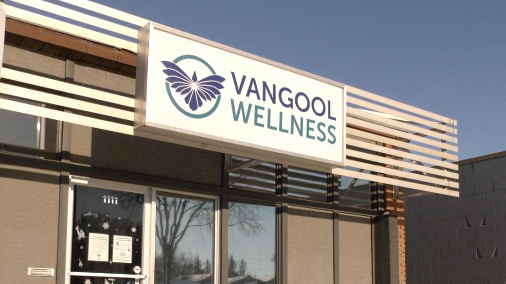 Vangool Wellness studio