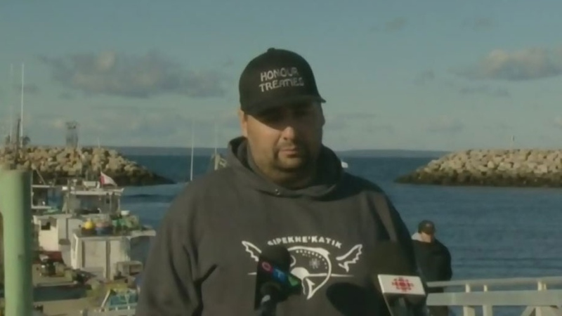 Sipekne'katik chief says DFO MUO has potential