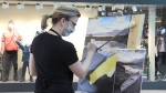 North Bay paint-a-thon to support local children