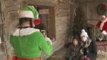 Christmas at Saunders