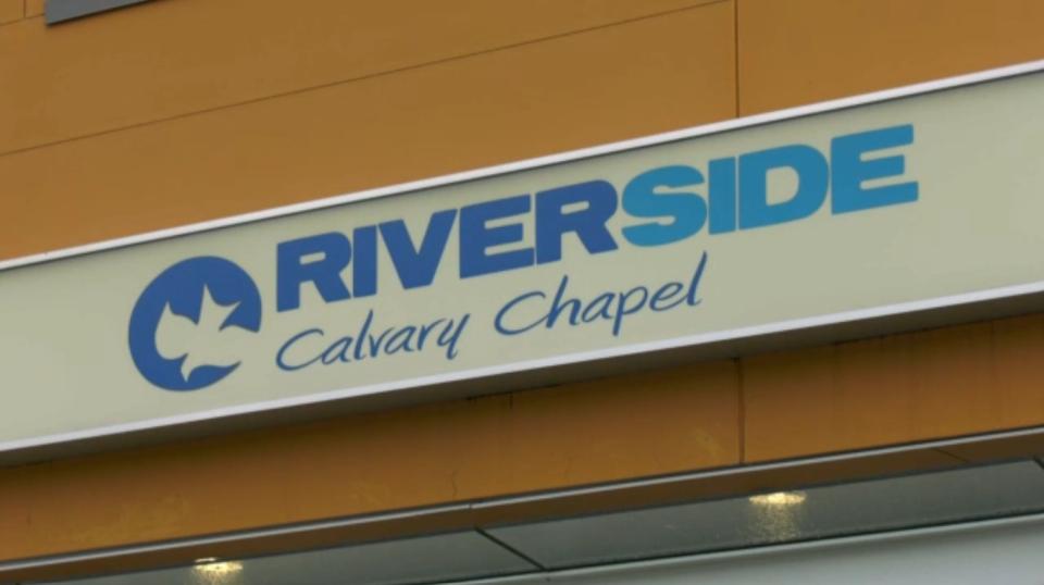 Riverside Calvary Chapel