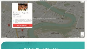Website pairs Winnipeggers with local restaurant