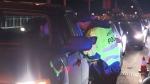 Police launch counterattack campaign