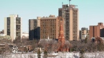 Saskatoon forecast November 30