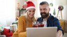 Tips on staying positive during a pandemic holiday