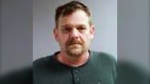 Robert Keegan is facing charges including second-degree murder. (Jackson County Sheriff's Office)
