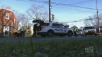 Dead body found in north end Halifax