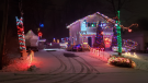 Picture This: Christmas lights and decorations