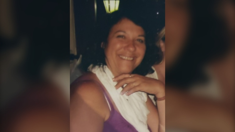 Lynn Monteforte, 57, of Prévost, QC, was last seen on Elgin Street in downtown Ottawa on Nov. 29, 2020. Ottawa police say she does not know Ottawa very well and her family is concerned for her safety. (Photo provided by the Ottawa Police Service)