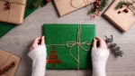 Holiday gifts are seen in this file photo. (Lucie Liz/Pexels)