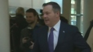 Kenney's remarks: 'demonstrate systemic racism'