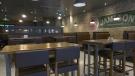 Fionn Maccool's bar and restaurant in Windsor, ON. Monday, November 30, 2020. (Ricardo Veneza/CTV Windsor).