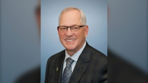 Mayor Jack Froese is currently serving his third term as Township of Langley Mayor. Source: Township of Langley website