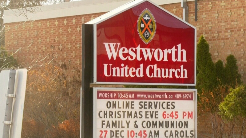 Churchgoers mixed on COVID-19 restrictions