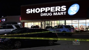 Police disturbed by targeted shooting in Surrey