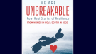 Proceeds from Karen Dean's book will fund a bursary to help women in rural Nova Scotia further their educations, in partnership with the Nova Scotia Remembers Legacy Society.