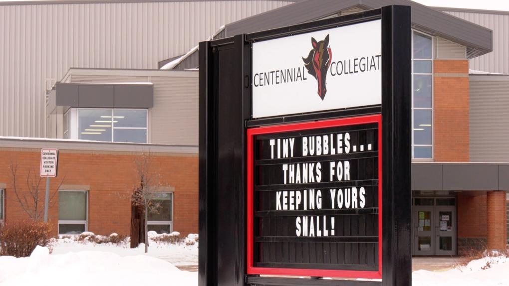 Centennial Collegiate
