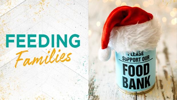 Feeding Families 2020