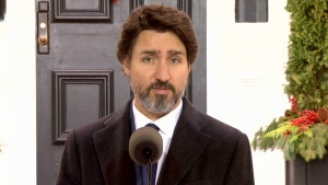 PM: Canada has 'most diverse' vaccine portfolio