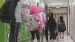 COVID-19 outbreak puts staffing strain on school