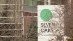Winnipeg hospital declares COVID-19 outbreak