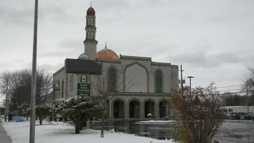 Windsor Mosque